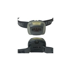 Lampe Frontale Patrol Tactical 4 Ultra Led 01