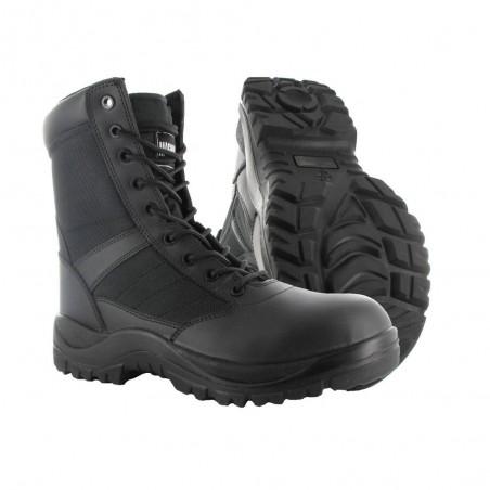 Chaussures Magnum Centurion 8.0 CT SZ 1 Zip 01