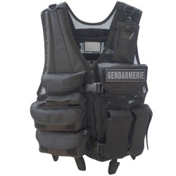 Gilet Gitac Force Intervention 01