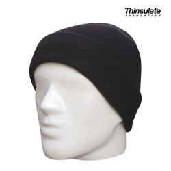 Bonnet Maille Thinsulate 02