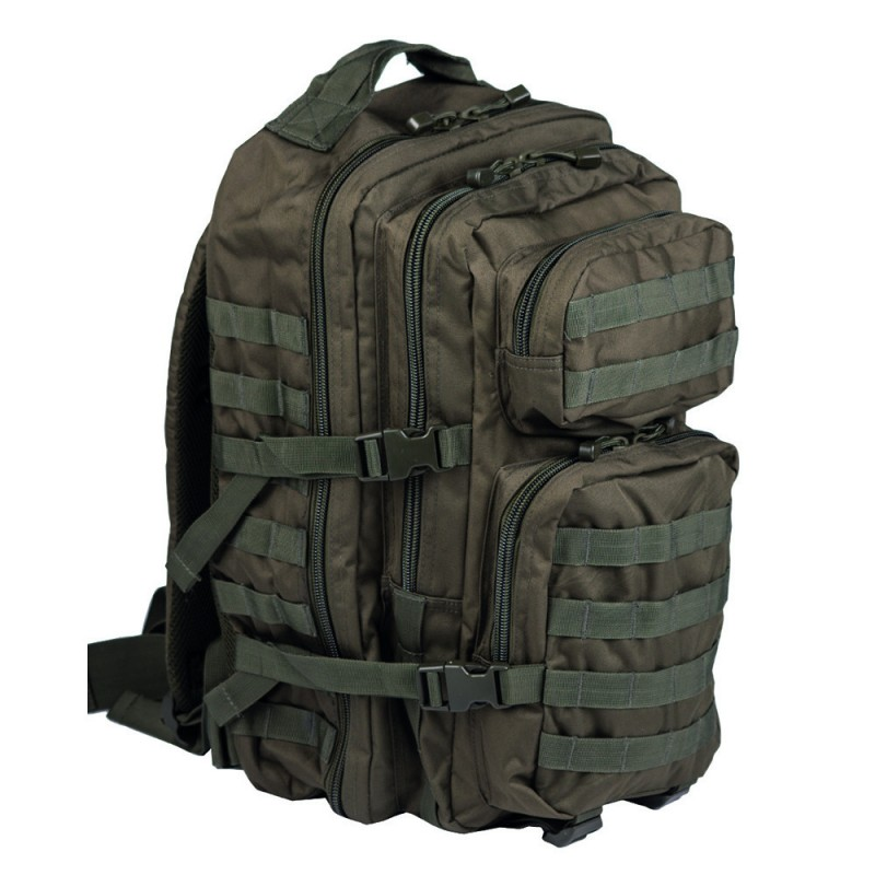 Sac à Dos Mi-ltec Assault 36L 03