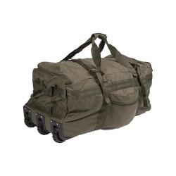 Sac de Transport Mil-tec Commando 120L Roulettes 03