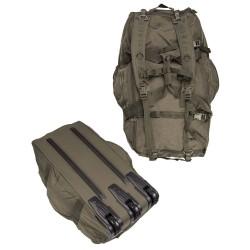 Sac de Transport Mil-tec Commando 120L Roulettes 04